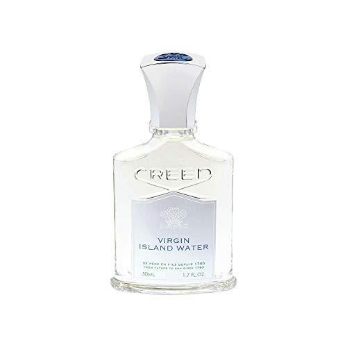 Creed Virgin Island Eau De Parfum Spray for Men, 1.7 Fl Ounce