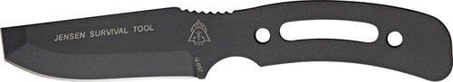 Tops Knives Jensen Survival Tool Fixed Blade Knife