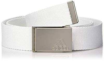 Adidas Womens Web Belt