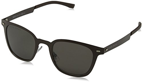 Boss 0936 Brown S Black Sonnenbrille Matt Brown Marrón Bw Pgnqr7wP4S