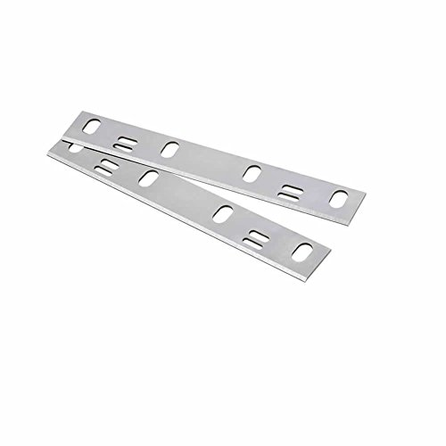 6-Inch Jointer Blades 6560-083 for WEN 6560 6560T 6-Inch Benchtop
