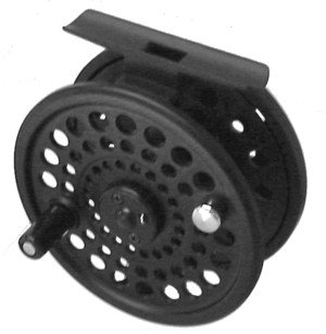 Voyager Classic Standard Arbor Fly Reel 7/8/9 Weight (Classic Arbor)
