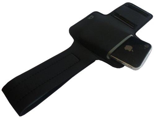 avci Base Fitness Jogging Sport Étui brassard pour Apple iPhone 4/4S Rose