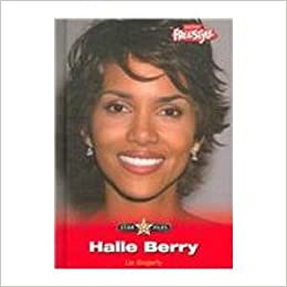 Halle Berry (Star Files)