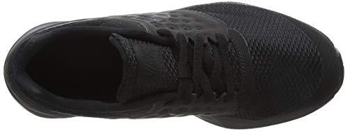 gs Nike black Compétition 004 Downshifter Noir Garçon black Running De 7 Chaussures rrEYzHq