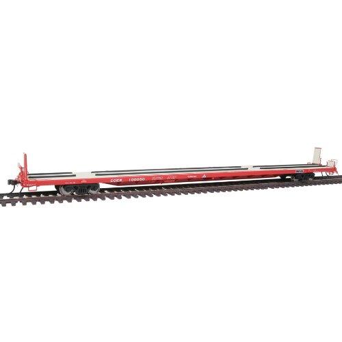 Most bought Model Train Flatcars