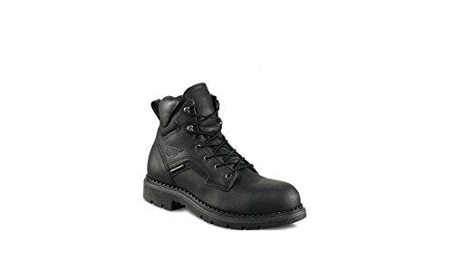 6f7fa174e0f Red Wing 923 Men's 6-inch Work Boot (Soft Toe, Oil Resistant, Super ...