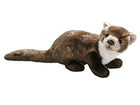 Amazon Com Carl Dick Marten 9 5 Inches 41cm Plush Toy Soft Toy