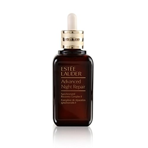 - Estee Lauder | Advanced Night Repair Synchronized Recovery Complex II | Serum | Oil Free | For All Skin Types | Dermatologist Tested | 3.4 oz