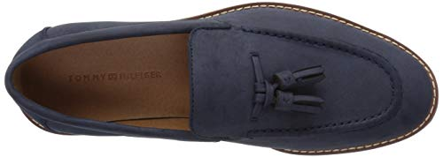 Loafer Navy Men's Hilfiger Tommy Garvie n0fSTxvWq