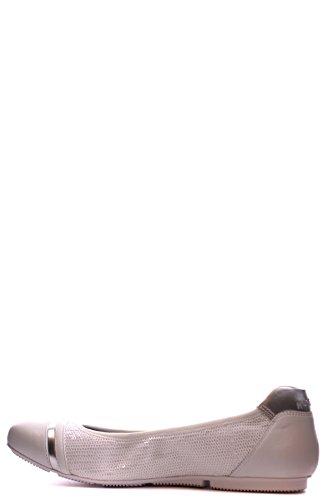 MCBI148195O Mocasines Hogan para mujeres tela de blanca BBv6wzTxq