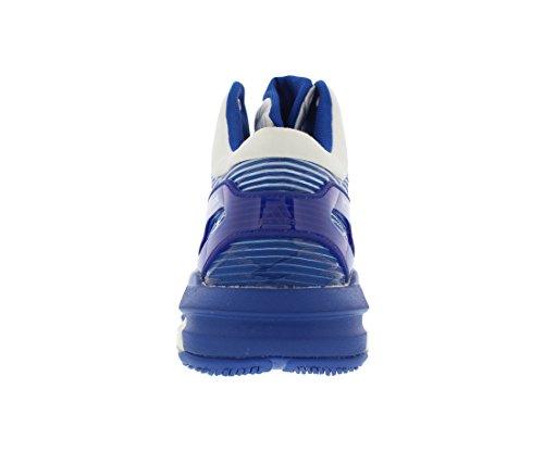 Adidas Como Tamaño De Los Zapatos Crazylight Impulso Rubio De Los Hombres Azul Baloncesto Gran venta barata en línea Outlet Footlocker Finishline Sj5j4NIMDz