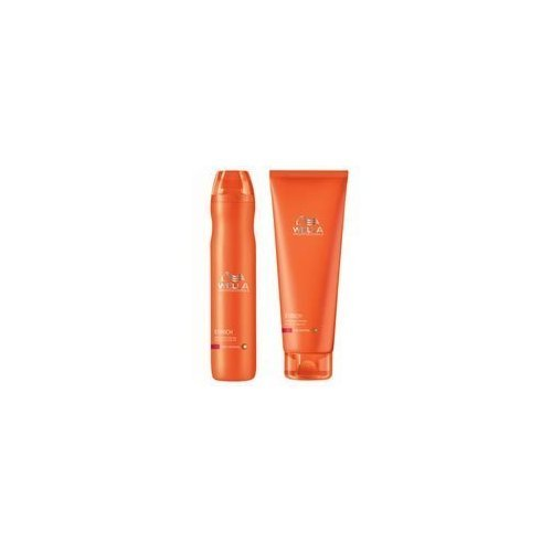 (Wella Enrich Coarse Duo 10.1oz Shampoo and 8.4oz Conditioner)
