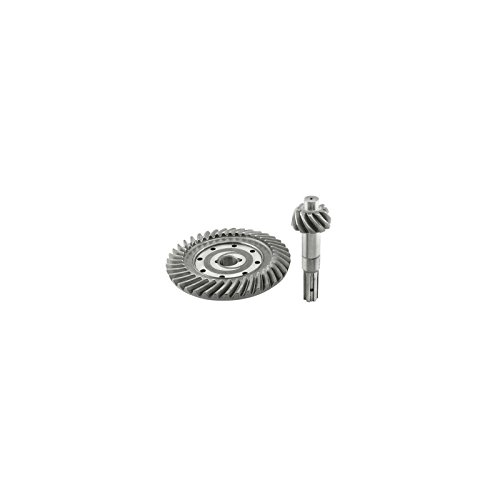 MACs Auto Parts 32-14822 Ring & Pinion Gear Set - 3.54 To 1 Ratio - 10 Splined - Ford Passenger by MACs Auto Parts