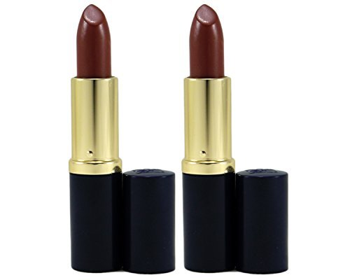 Estee Lauder Pure Color Long Lasting Lipstick - Barely Nude (46-Creme) Duo Pack