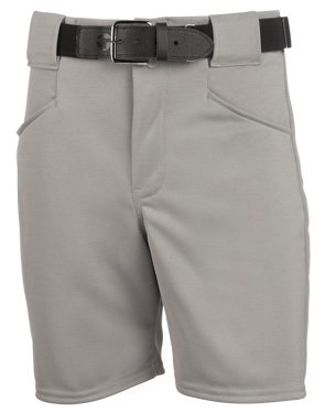 Adult 14 oz. Polyester Short (Large)