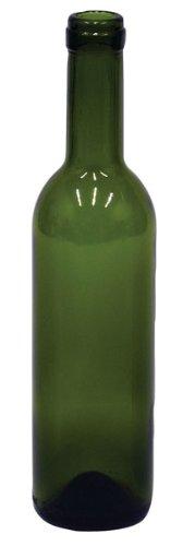 green beer bottles - 9
