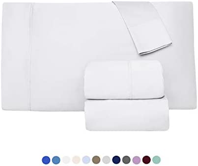 Comfy Sheets Luxury Egyptian Cotton product image