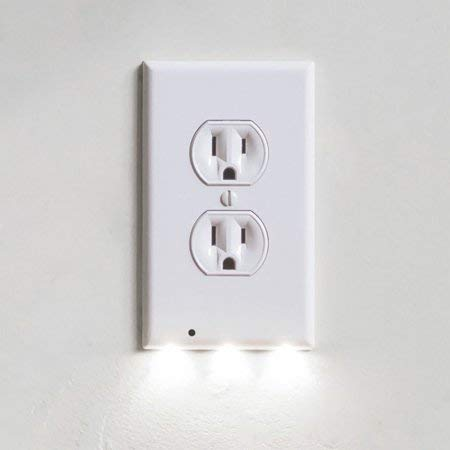 Gard LED Outlet Cover (Duplex)