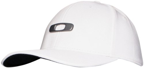 ... italy oakley metal gas can cap blanco white sizefr s m taille fabricant  s m amazon sports outdoors f50cdacd3b8