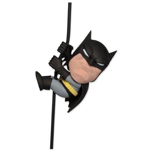 Neca Scalers Collectible Wave 2 Batman Mini Figure (Batman Classic Tv Series Figures Wave 3)