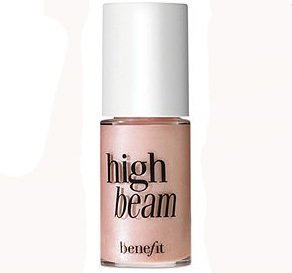 Benefit Cosmetics High Beam Face Highlighter Deluxe Mini Travel .13 Ounce