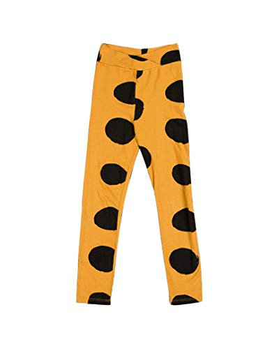 Joah Love Girls Nadia-Dot Pant, 6 by Joah Love