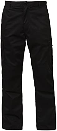 Rothco Relaxed Fit Zipper Fly BDU Pant