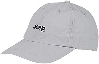 Jeep Gorra Ripstop J5S para Hombre, Aqua Blue/Black, Uni Size ...