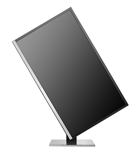 AOC U3277PWQU 32-Inch Class VA LED Monitor, 4K (3840x2160), 4ms,VGA/DVI/HDMI-MHL/DP/USB 3.0& 2.0, Pivot,Spkrs