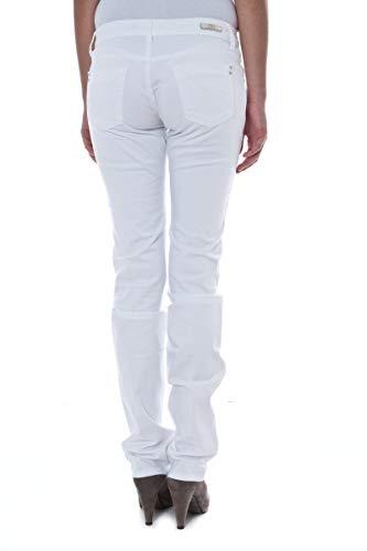 Mujer P1708640429404 Blanco 1100 Pantalon Sexx lady Phard New X1wxBRpwq