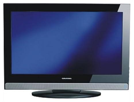 Grundig International GBH1337 - Televisor LCD HD Ready 37 pulgadas ...