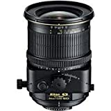 Nikon 24mm f/3.5D ED Perspective Control-E Nikkor Aspherical Lens - International Version (No Warranty)