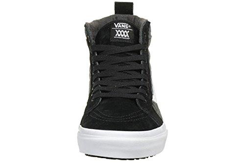 Vans Classic SK8-HI MTE Sneaker Skate Leater Winterboots VN0A38GHOFL Scotchgard