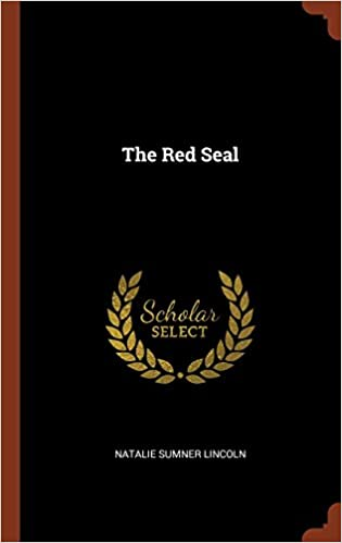 Book The Red Seal