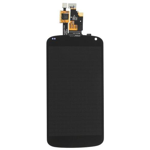 LG Google Nexus E960 Screwdrivers