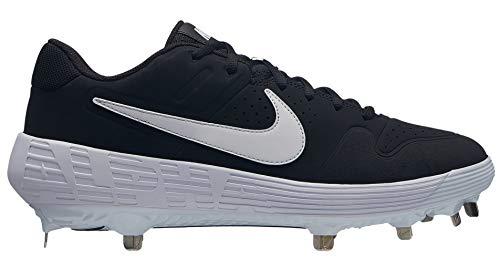 size 40 a1577 6ead4 Amazon.com   Nike Alpha Huarache Varsity Lw Mens Ao7960-001 Size 10.5    Shoes
