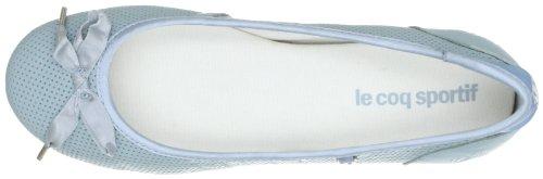BALLERINA POWDER HYERES para Le Azul Zapatos de 01040694 9QQ coq mujer lona Sportif 9QQ IqwwtPxC