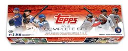 2012 Topps Baseball Cards Factory Set Hobby Edition -661 Cards Including Bryce Harper and Yu Darvish Rookie Cards !