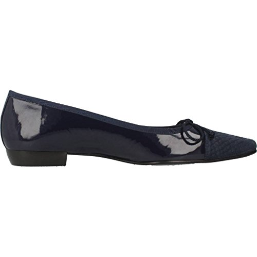 Pretty Ballerinas Zapatos Bailarina Para Mujer, Color Azul, Marca, Modelo Zapatos Bailarina Para Mujer D Sukie E Azul Azul