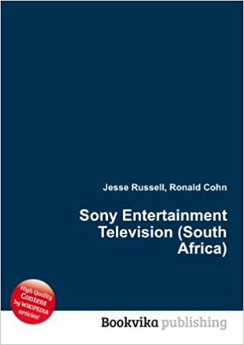 Sony Entertainment Television (South Africa): Amazon co uk