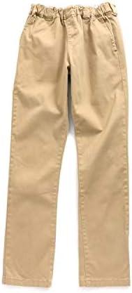 Dickies スキニー パンツ 10分丈 Jrサイズ 子供服 キッズ R121100