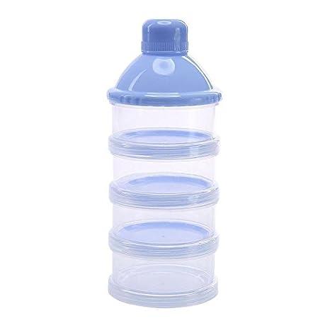 ACAMPTAR Formula dispensador, libre de BPA para no ...