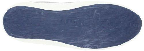 Globe Grey Erwachsene Unisex Belly Red 14083 Sneakers Mid Grau wrTqwC7xnf
