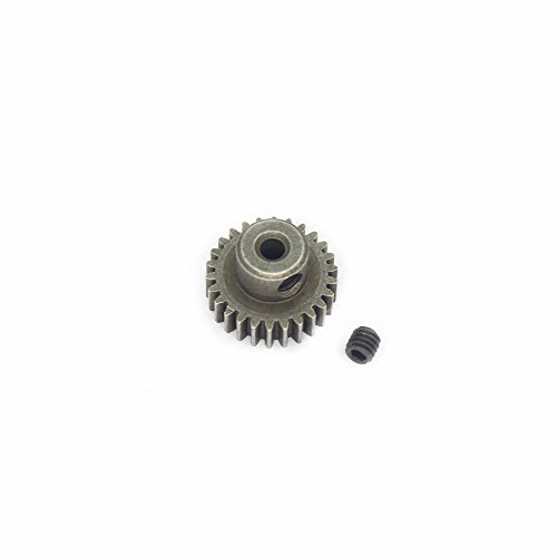 Hobbypark 11184 Steel Metal Spur Diff Differential Main Gear 64T