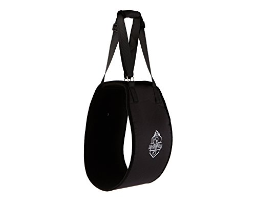 My Busy Dog Lift Support Sling | Adjustable Support Harness for Front OR Back Legs During Injury Recovery, Arthritis or…