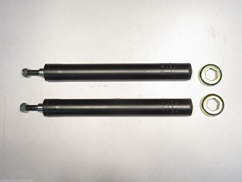 EPC Audi 4000 Coupe & Fits VW Fox Quantum New Boge Front Strut Inserts (Qty -