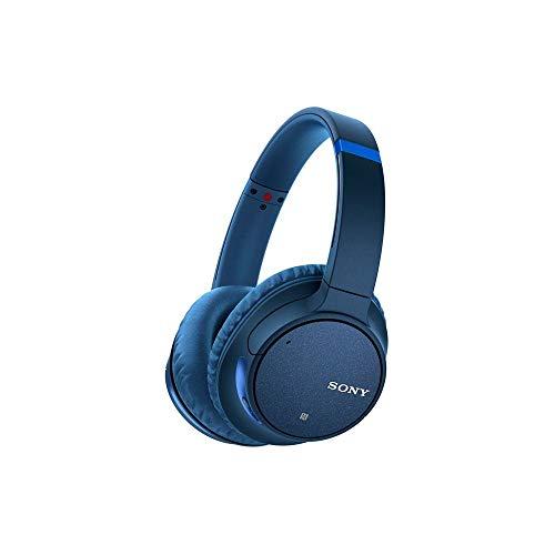 Headphone WH-CH700N com Noise Cancelling sem fio com Alexa Integrada