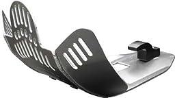 Devol Skid Plate Aluminum for Honda CRF450R CRF 450R 05-08