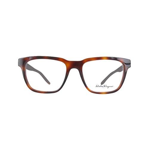 (Eyeglasses FERRAGAMO SF2780 214 HAVANA)